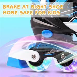 Single Brake, Safer to you