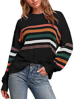 sweaters for women 2021 new