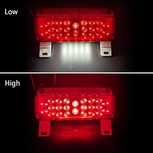 53 LED RV Camper Trailer Lights