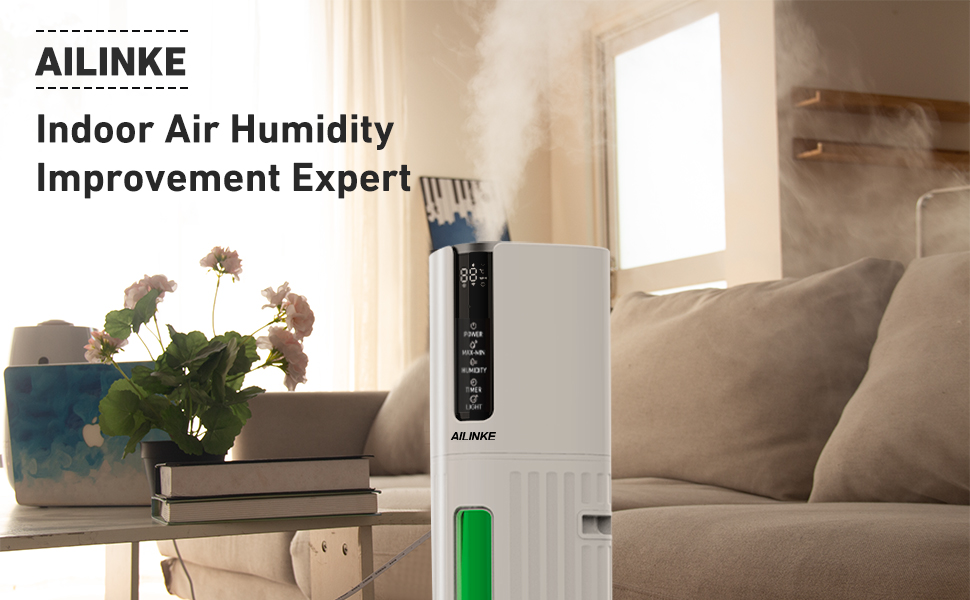 AILINKE humidifiers