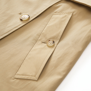 trench coats for women