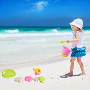 toddler beach toys