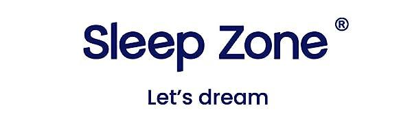 SLEEP ZONE LOGO