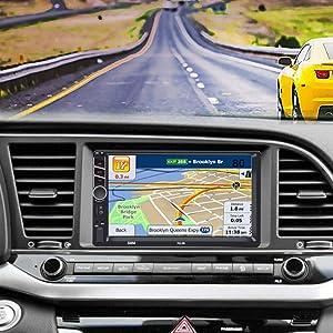 touchscreen radio for car car radio touchscreen apple car player radio apple carplay stereo
