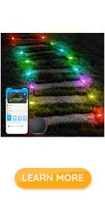 outdoor ground lights