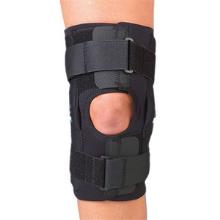 knee immobilizer recover knee brace thin knee braces hinged knee brace women fijador de rodilla