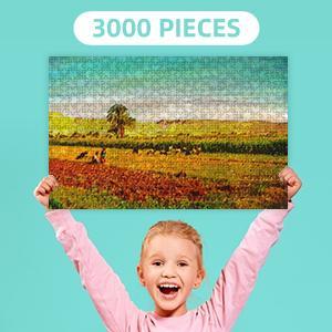 3000 Puzzle Glue