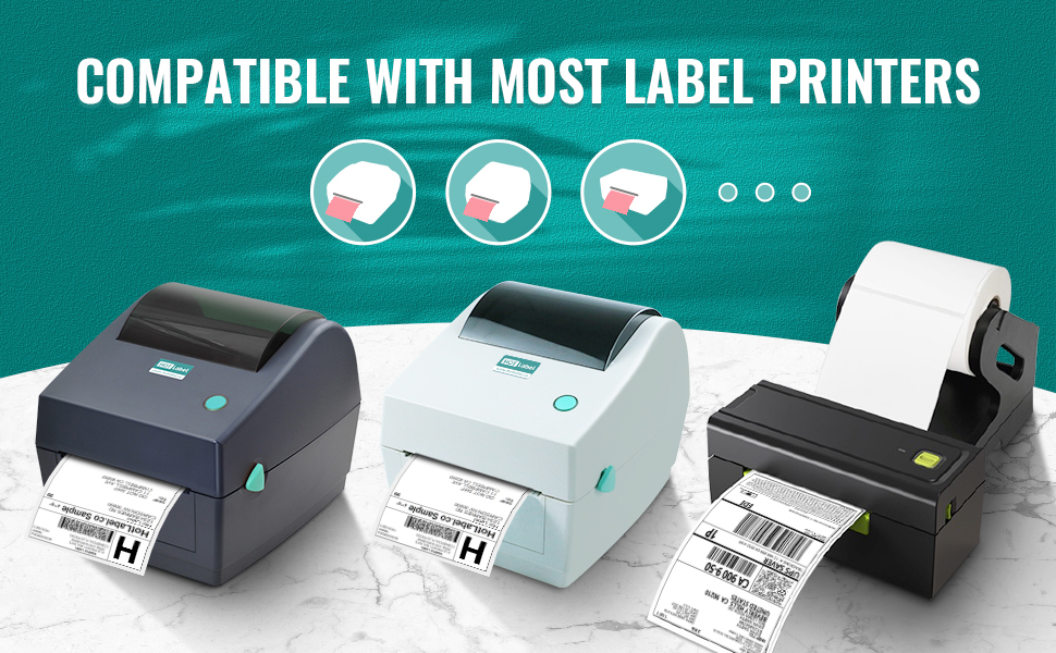 thermal printer for shipping labels