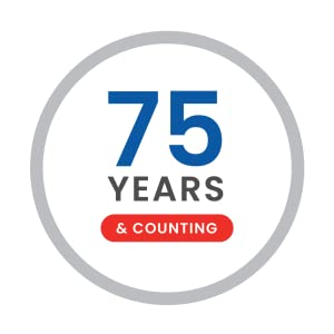 75 Years and Counting