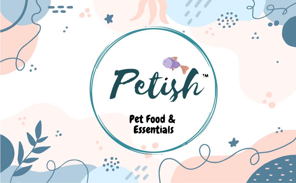 Petish Aquarium Fish Food Tetra Optimum