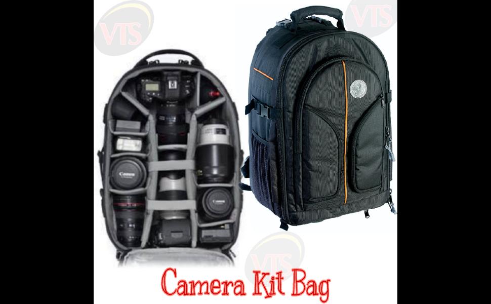 camera bag for dslr waterproof