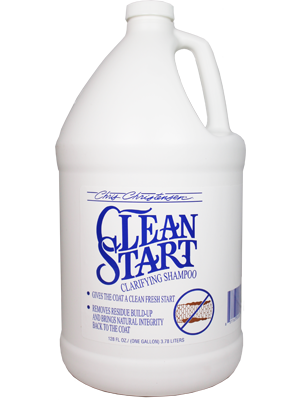Clean Start Clarifying Shampoo Product Images