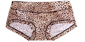 Women's Plus Panties