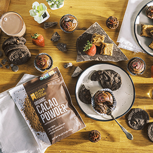 betterbody foods organic cacao powder