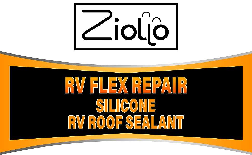 Ziollo RV Roof Sealant