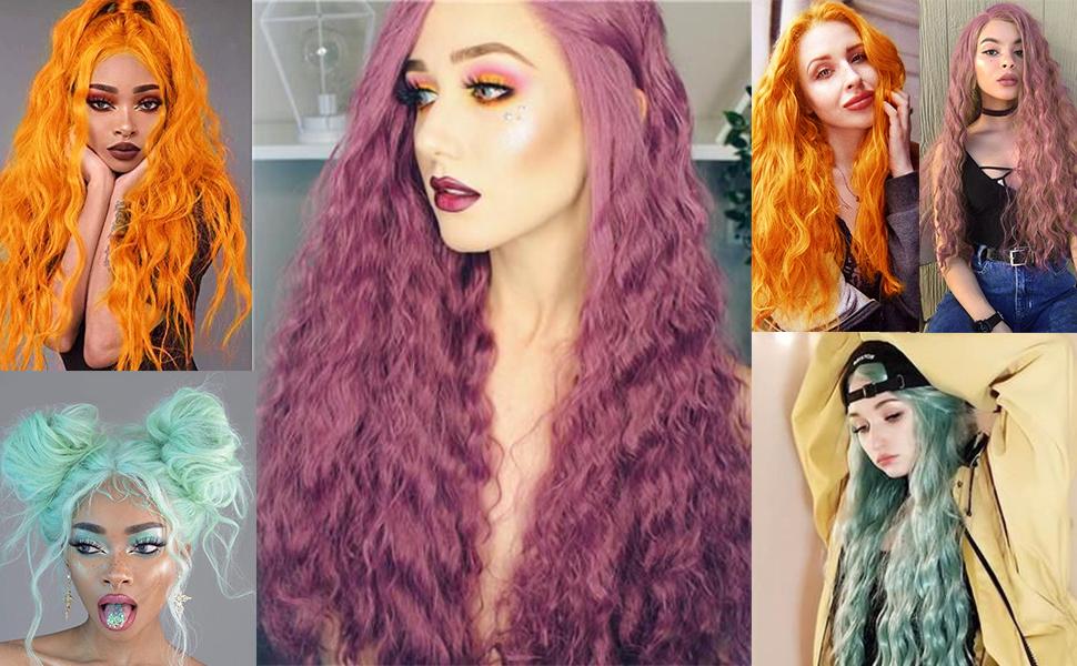 wigs show