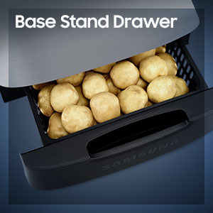 Base stand Drawer
