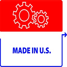 Made in US