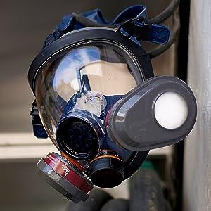 PD-101 mask