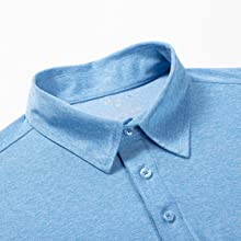 mens dry fit polo shirts