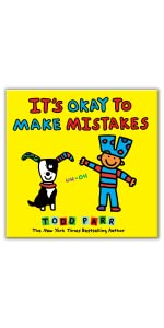 Its Okay to Make Mistakes
