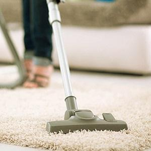 Secure Your Carpets Even During Vacuuming