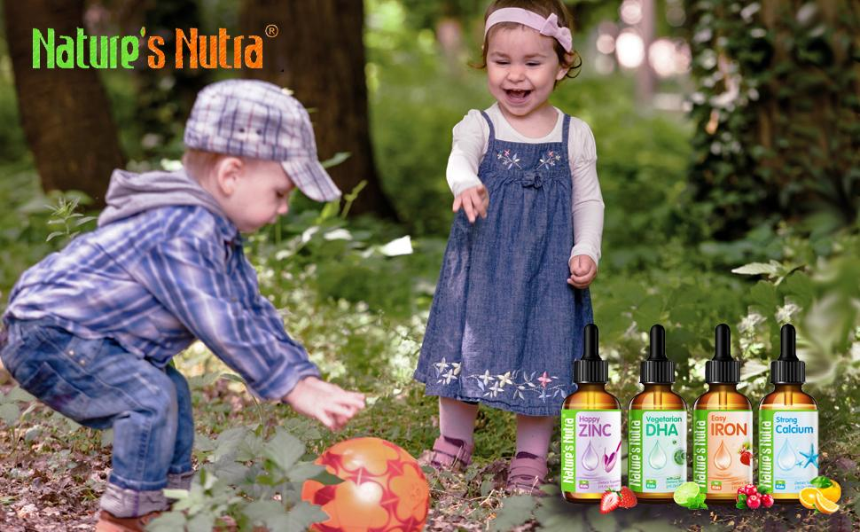 nature's nutra healthy organic supplement