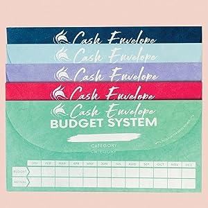 Cash Envelopes photo