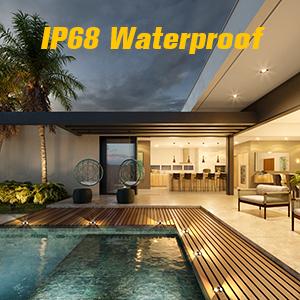 Waterproof Light