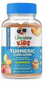 Turmeric Kids SF