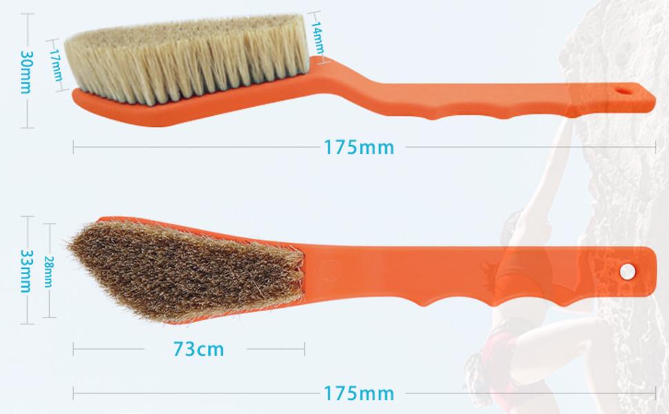 Boulder Brush