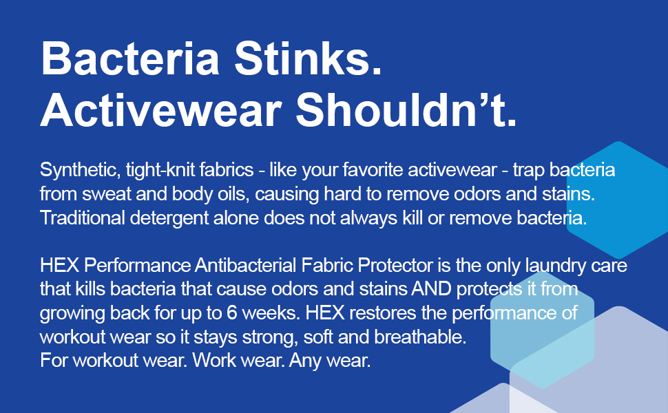 bacteria stinks