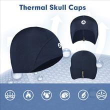 thermal skull caps