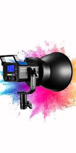 Sokani x60 RGB VIDEO LIGHT