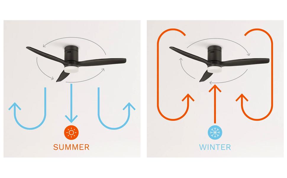 Función verano/invierno