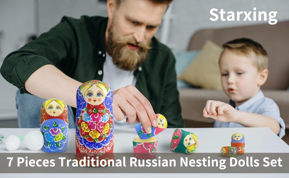 nesting doll