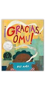 Gracias Omu by Oge Mora