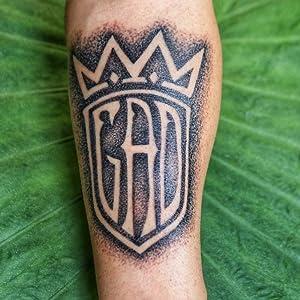 liner and shader tattoo