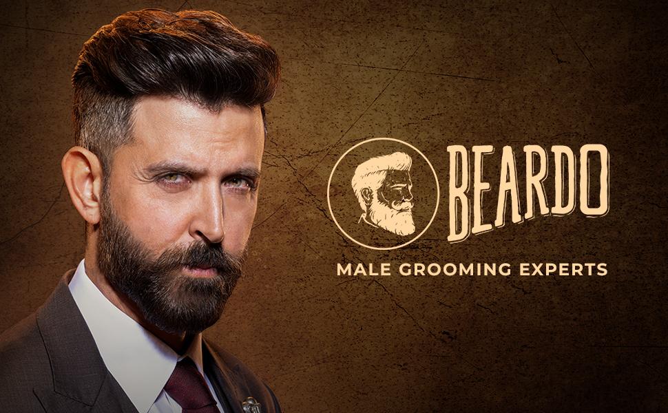 Beardo Mele Grooming Products Expert
