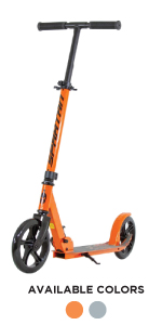 Spartan Folding Scooters 200MM