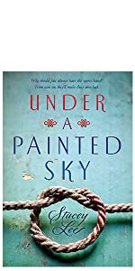 Under a Panted Sky