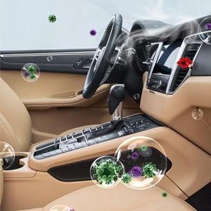 Car Air Freshener can remove odor