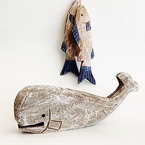 nautical wood handcraft