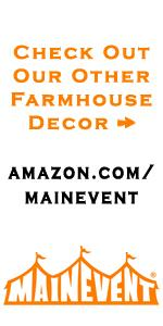 farmhouse decor mainevent usa tier tray wood bead garland welcome mats farmhouse signs kitchen