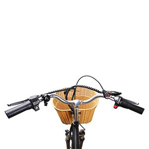 Electric bicycles Steering