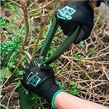 yard work glove