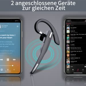 handy headset bluetooth