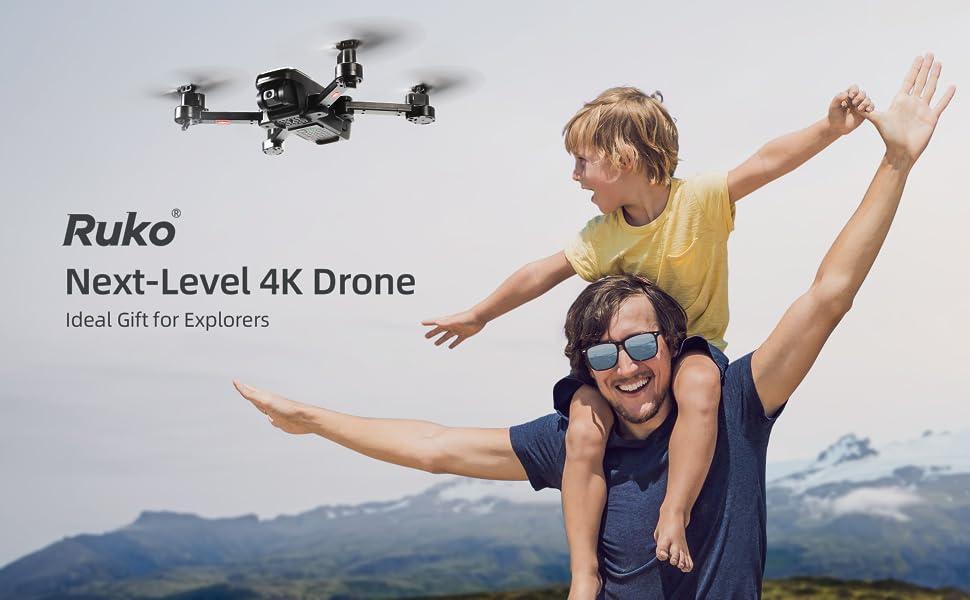 ruko drone