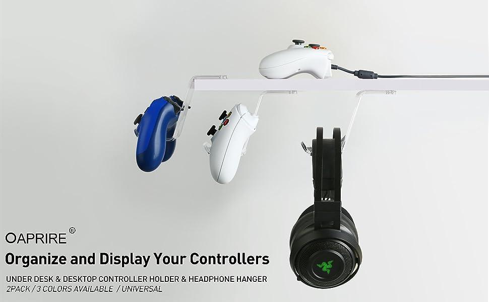 controller holder