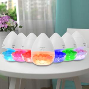 7 Colors Light